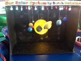 Solar Systems in P6/7