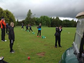 P7 Golf Morning