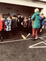 Launching Rockets in P5/6