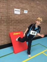Athletics Success